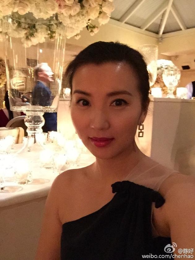 Vẻ đẹp vạn người mê ở tuổi 38 của diễn viên Như ý, Cát Tường - ảnh 15