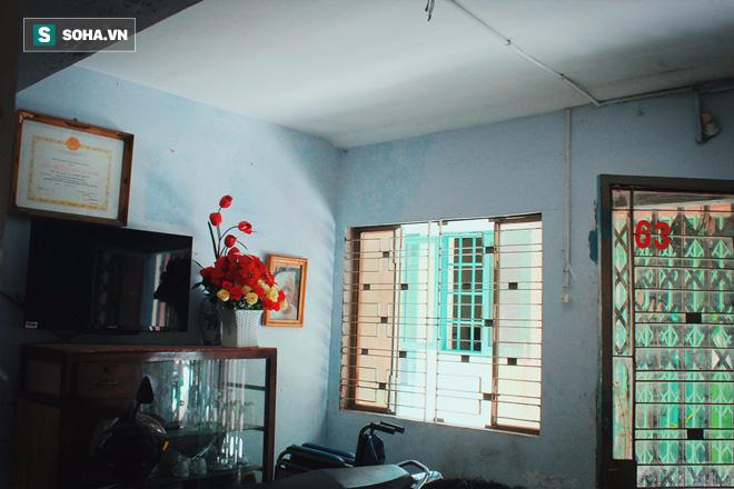 Nơi sống ẩm mốc, cô quạnh, không con cái của nhạc sĩ 92 tuổi - Nguyễn Văn Tý  - Ảnh 1.
