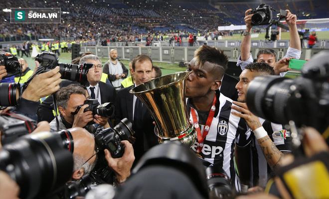 Pogba có nên hối hận vì đã bỏ Juve để trở lại Man United? - Ảnh 9