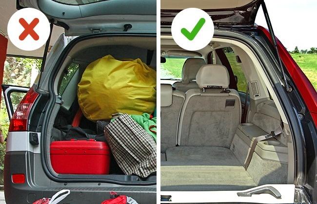 8 cách đơn giản giúp bạn tiết kiệm nhiên liệu cho xe ô tô, hãy tham khảo ngay! - Ảnh 8.