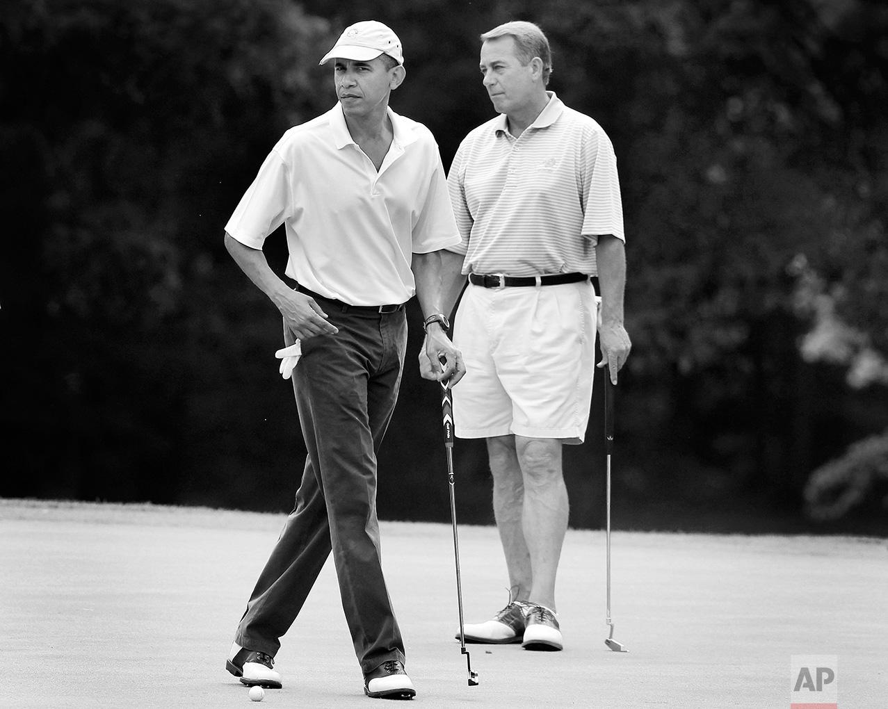 Tổng thống Mỹ - Công việc cô đơn nhất thế gian - Ảnh 17.