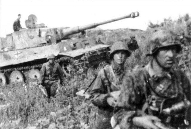 Trận đấu tăng lớn nhất trong lịch sử - Những hình ảnh từ phía Đức - Ảnh 6.