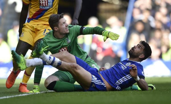 Bù giờ 11 phút, Chelsea vẫn gục ngã trong trận derby thành London - Ảnh 12.