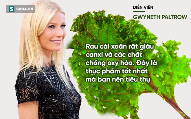 Loại rau cải nhiều canxi hơn sữa, ngừa ung thư khiến thế giới phát sốt đã đến Việt Nam - Ảnh 1.