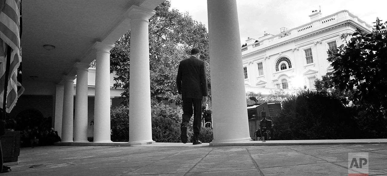 Tổng thống Mỹ - Công việc cô đơn nhất thế gian - Ảnh 18.