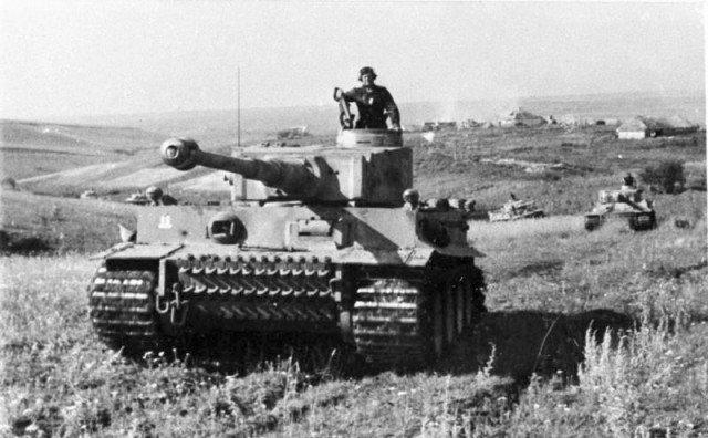 Trận đấu tăng lớn nhất trong lịch sử - Những hình ảnh từ phía Đức - Ảnh 3.