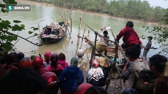 Cụ rùa hơn 5 yến mắc lưới ngư dân ở Hà Tĩnh trong đêm - Ảnh 2.