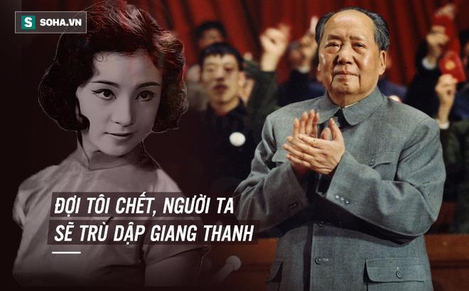 Vụ bê bối khiến Mao Trạch Đông nổi giận, dọa