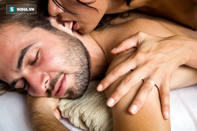 6 tai nạn bất ngờ và nguy hiểm khi quan hệ tình dục