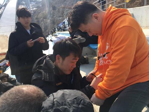Đàn em Xuân Trường bị đội trẻ HAGL vùi dập không thương tiếc - Ảnh 2.