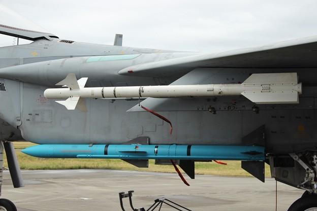 Nhật Bản mua hàng chục tên lửa AIM-120C7 từ Mỹ - Sự thất bại của dự án AAM-4B nội địa? - Ảnh 2.