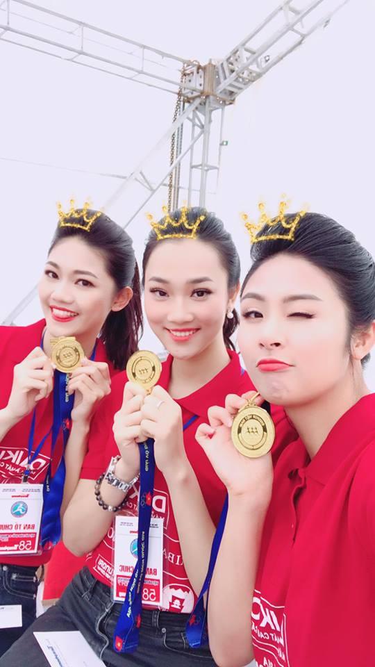Cuộc sống của Người đẹp nhân ái đầu tiên trong lịch sử Hoa hậu Việt Nam - Ảnh 7.