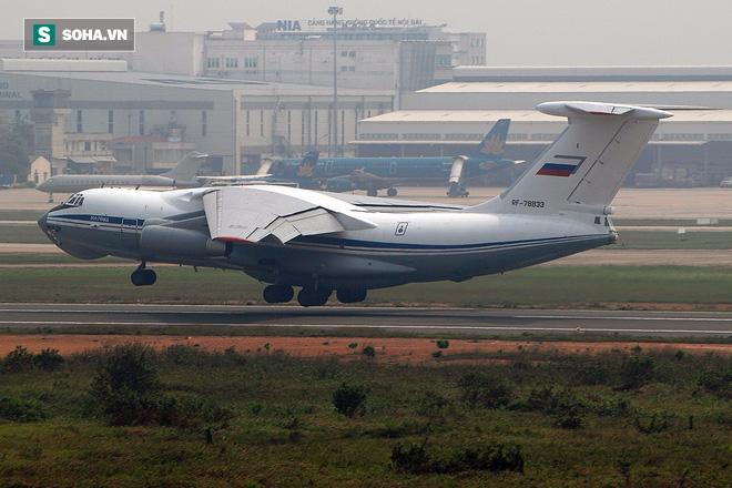 Tạm biệt những cánh đại bàng dũng mãnh Su-30SM: Hẹn gặp lại Việt Nam - Ảnh 12.