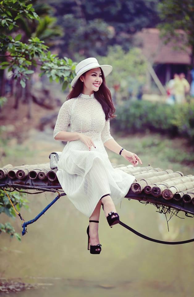 Chân dung người vợ xinh xắn ít biết của ca sĩ Đăng Dương - Ảnh 5.