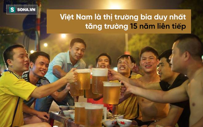 Mang bóng đá, đừng mang rượu bia đến Việt Nam, Ronaldinho! - Ảnh 5.