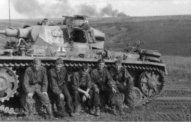 Trận đấu tăng lớn nhất trong lịch sử - Những hình ảnh từ phía Đức - Ảnh 9.