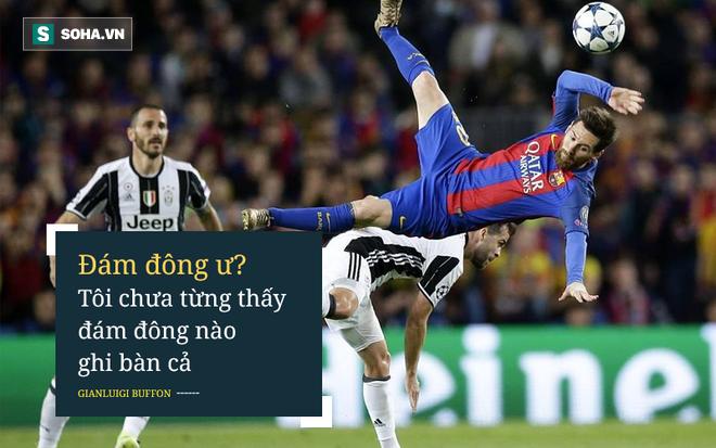Thực ra, Barca đã lãnh án tử từ trước khi bốc thăm - Ảnh 1.