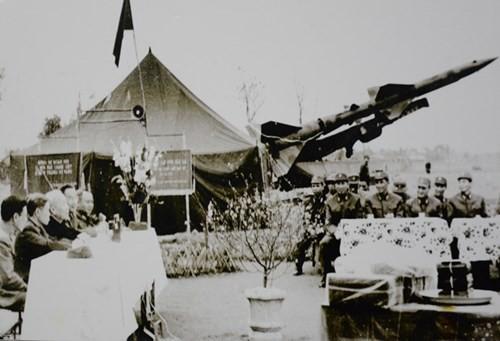 Nghệ thuật tác chiến Phòng không-Không quân rút ra từ Chiến dịch phòng không tháng 12-1972 (*) - Ảnh 5.