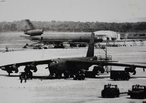 Nghệ thuật tác chiến Phòng không-Không quân rút ra từ Chiến dịch phòng không tháng 12-1972 (*) - Ảnh 2.