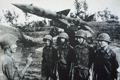 Nghệ thuật tác chiến Phòng không-Không quân rút ra từ Chiến dịch phòng không tháng 12-1972 (*) - Ảnh 3.