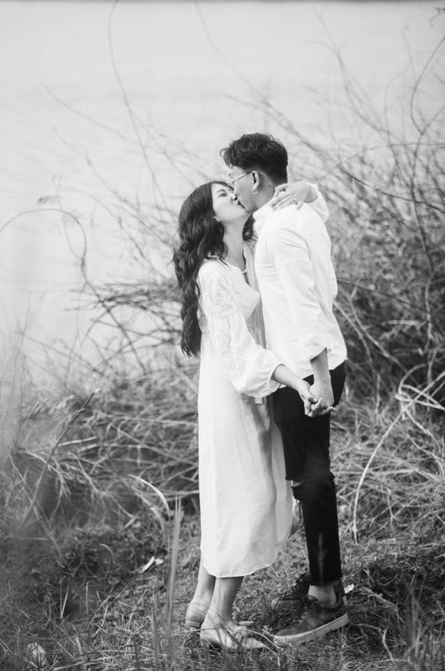 Chuyện tình như phim của hotgirl Hà Thành: Sau 6 năm cách trở đi đến đám cưới - Ảnh 5.