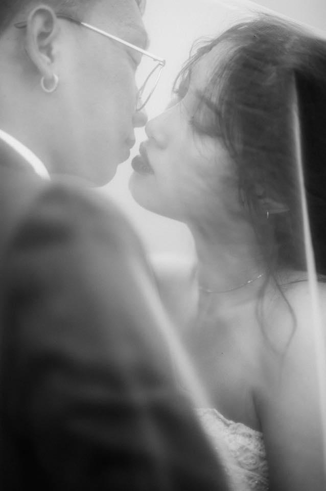Chuyện tình như phim của hotgirl Hà Thành: Sau 6 năm cách trở đi đến đám cưới - Ảnh 6.