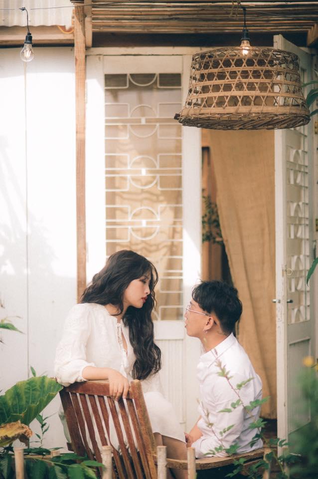 Chuyện tình như phim của hotgirl Hà Thành: Sau 6 năm cách trở đi đến đám cưới - Ảnh 11.