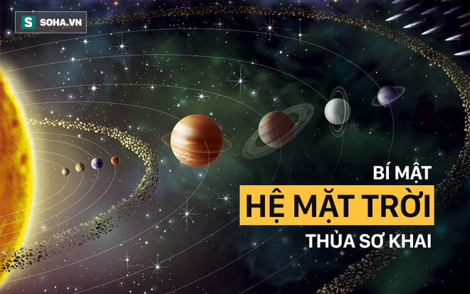 Phát hiện hệ hành tinh mới nhất gần Hệ Mặt trời: Chìa khóa giải mật sự sống thủa sơ khai - Ảnh 2.