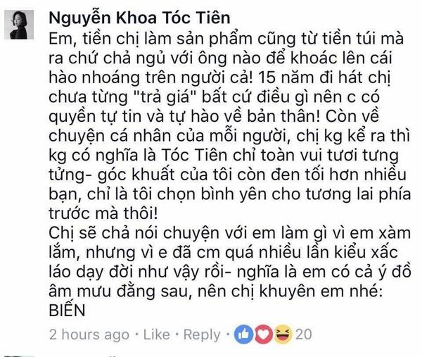 Cách sao Việt ứng xử với anti-fan khi bị xúc phạm như thế nào? - Ảnh 4.