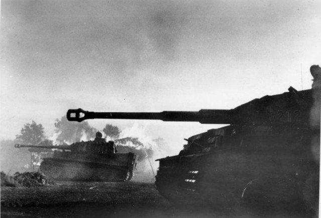 Trận đấu tăng lớn nhất trong lịch sử - Những hình ảnh từ phía Đức - Ảnh 21.
