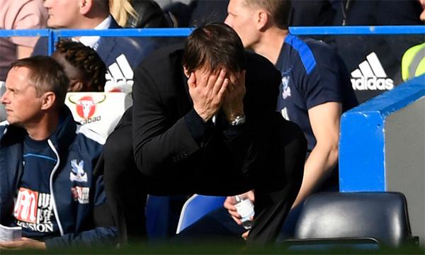 Bù giờ 11 phút, Chelsea vẫn gục ngã trong trận derby thành London - Ảnh 18.