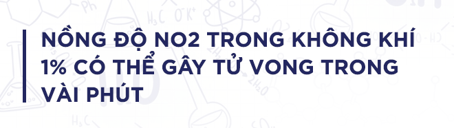 Giáo sư Nguyễn Hữu Ninh chỉ rõ 5 chất độc lửng lơ đe dọa 3 triệu người nội thành Hà Nội - Ảnh 6.