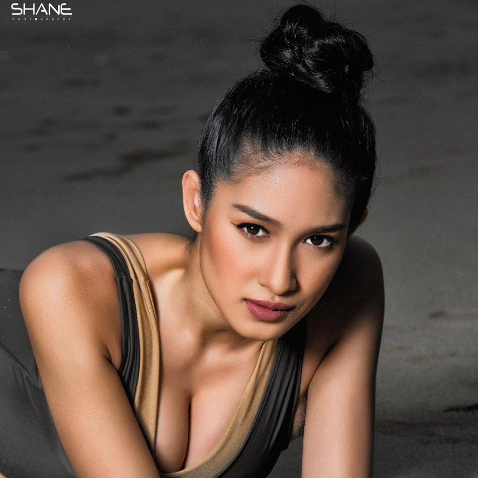 Sao: Hoa hậu Hòa bình Quốc tế tại VN: Dân mạng bức xúc trước vụ việc của Hoa hậu Myanmar