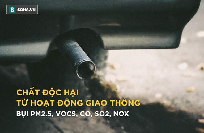 Giáo sư Nguyễn Hữu Ninh chỉ rõ 5 chất độc lửng lơ đe dọa 3 triệu người nội thành Hà Nội - Ảnh 3.