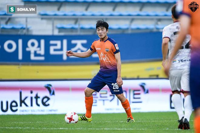 Xuân Trường hé lộ chuyện được đá chính ở K-League - Ảnh 1.
