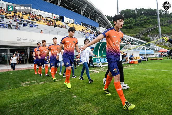 Xuân Trường hé lộ chuyện được đá chính ở K-League - Ảnh 2.
