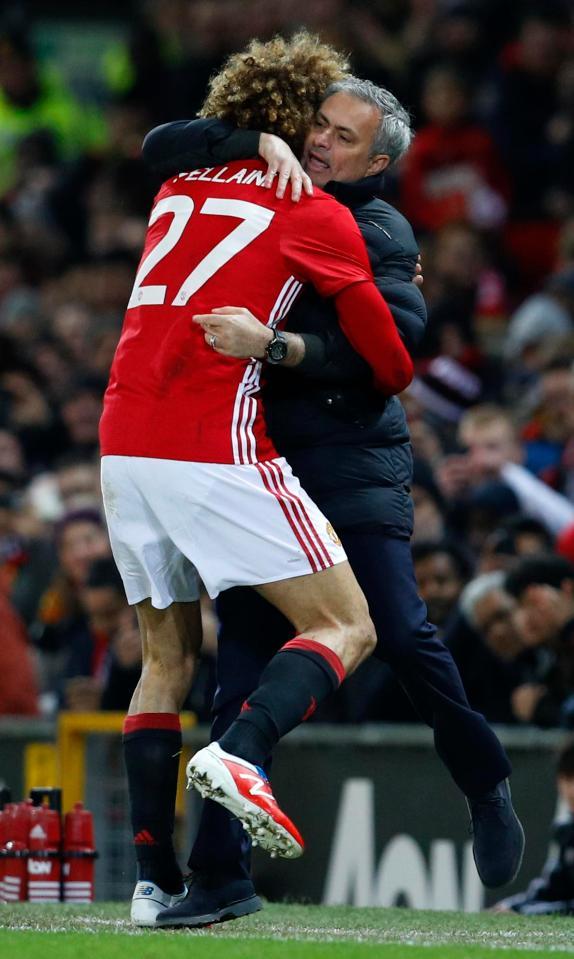 """Mourinho nói điều bất ngờ sau """"canh bạc"""" tại League Cup - Ảnh 3."""