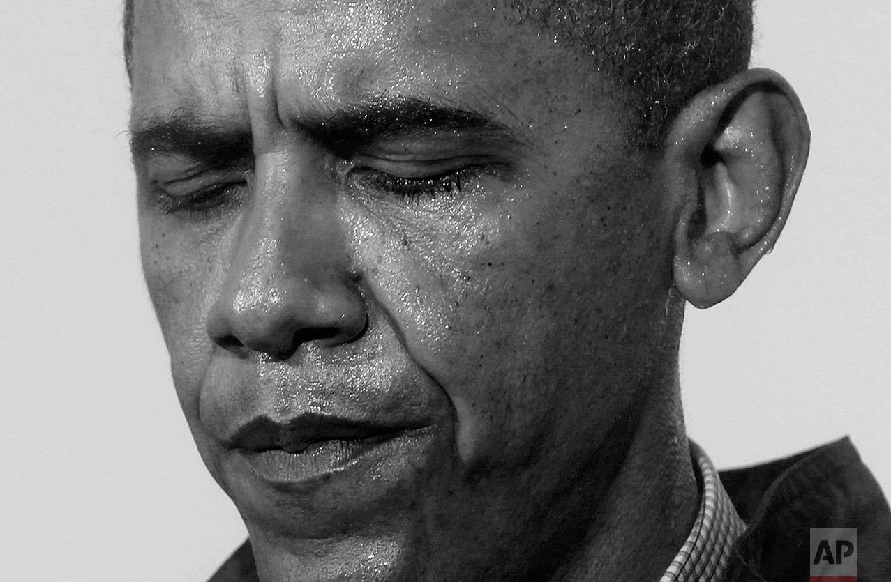 Tổng thống Mỹ - Công việc cô đơn nhất thế gian - Ảnh 3.