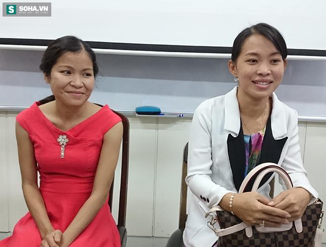 Hy vọng mới cho người suy thận: Ca ghép thận chéo đầu tiên đã thành công ở Việt Nam - Ảnh 2.