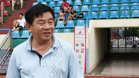 Quan chức VPF tâm sự chuyện lực bất tòng tâm về ông Nguyễn Văn Mùi - Ảnh 2.