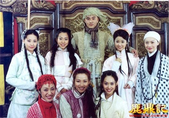 Trương Vệ Kiện lừng lẫy một thời phải đi hát ở vùng nông thôn, bẽ bàng vì không ai nhận ra - Ảnh 1.