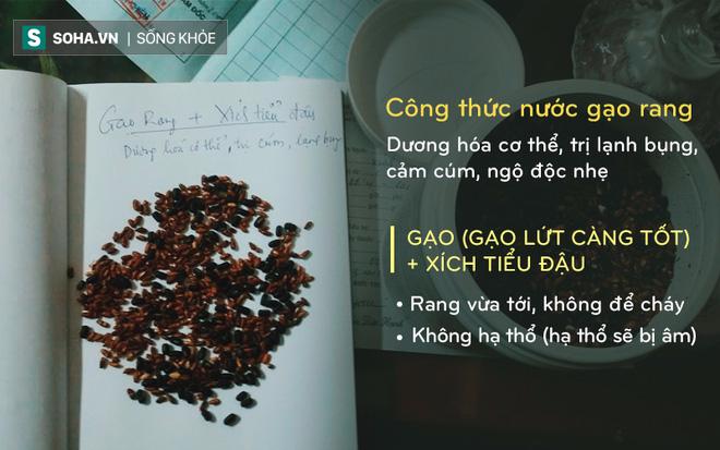 Chiến thắng ung thư không cần dùng thuốc tại Hà Nội: Bí quyết chỉ có 3 TỪ - Ảnh 5.