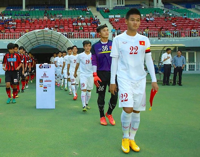 Đội Phó Nghiệp Dư Của U20 Việt Nam & Tương Lai Ảm Đạm Không Tưởng Sau