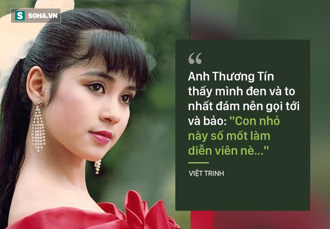 Việt Trinh: Khi nổi tiếng, tôi chèn ép, trả thù người khác và gặp phải quả báo! - Ảnh 2.