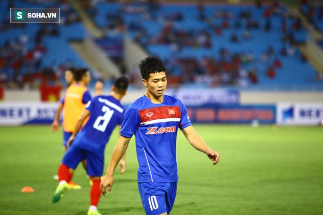 Trực tiếp U22 Việt Nam 0-2 U20 Argentina: U20 Argentina liên tiếp ghi siêu phẩm - Ảnh 3