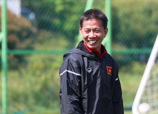 U20 Việt Nam đến World Cup với bàn tay sắt bọc nhung - Ảnh 6.