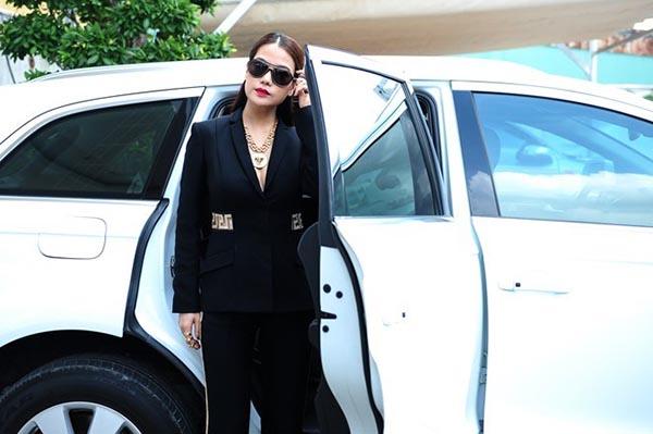3 nữ diễn viên là đại gia khét tiếng trong showbiz Việt - Ảnh 3.
