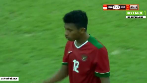 Tường thuật U18 Việt Nam 3-0 U18 Indonesia: Tuyệt vời quá, Lê Văn Nam! - Ảnh 5.