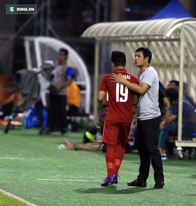VFF đang làm hay đang phá bóng đá Việt Nam? - Ảnh 2.