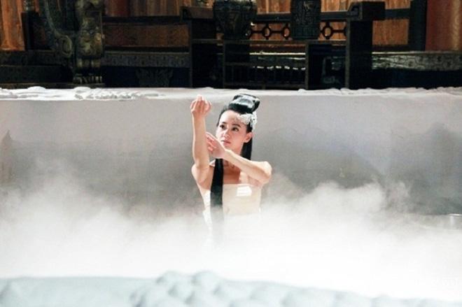 Sự thật hài hước sau nhưng cảnh nóng nhất phim Hoa ngữ - Ảnh 11.